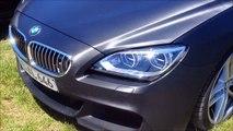 2014 BMW 640i GRAN COUPE  WITH 3D BLACK CARBON FIBER