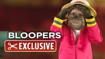 Russell Madness Official Bloopers (2015) - Family Movie HD