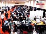 La 12e Gamers Assembly au Palais des Congrès du Futuroscope