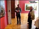 Richelieu à Tours, exposition au musée des Beaux-Arts
