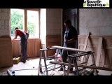 Domaine de Palluau-Frontenac : un chantier hors du commun