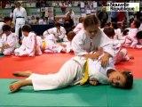 Tours : Frédérique Jossinet, entraîneur VIP pour les jeunes judokas tourangeaux
