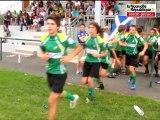 Châtellerault: le club de rugby accueille les Ecossais d'Hamilton