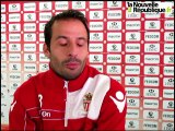 TFC : interview de Ludovic Giuly (AS Monaco)