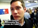 Sarkozy-Hollande jugés par les jeunes UMP et PS