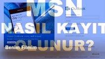 MSN Kaydol - msn aç - http://sosyalalgi.com/msn-kaydol/