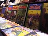 Festival de la bande dessinée d'Angoulême 2012