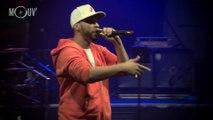 DISIZ - Le rap c mieux (wesh!) (version Mouv' Live Show)