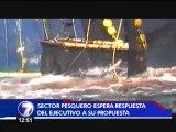 Pescadores piden al Gobierno acciones en pro del recurso atunero del Pacífico