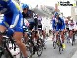 Cyclisme : un Australien remporte la dernière étape du TLC
