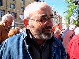 1er Mai à Châteauroux : près de 1.000 personnes dans les rues