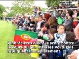 Finale de la coupe des Deux-Sèvres : une belle fête populaire