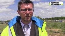 VIDEO. Sonzay : de l'électricité produite à partir de nos déchets