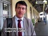 VIDEO. SNCF : retards à la gare de Châteauroux