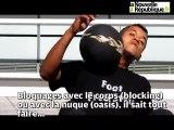 VIDEO. Foot free style : Savez-vous jouer au ballon ?