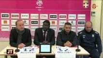 Mercato et Transferts : ETG FC recrute