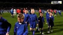 VIDEO NIORT: 32e de finale de Coupe de France Chauray (CFA2) - Lorient (L1)