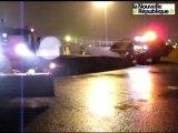 VIDEO. Le salage des routes en Loir-et-Cher