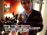 VIDEO. Poitiers : La musique de chambre s'invite en ville