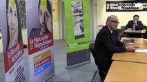 VIDEO. Philippe Le Breton, maire de Joué-les-Tours, face à la rédaction de la NR
