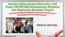 SIU, Schiller University, universities international business tampa florida, international business schools tampa florida