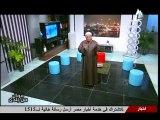 حوار الدكتوره سحر سامى والدكتور مصطفى دويدار حول الشعر الصوفى برنامج موال من بلدى