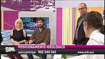 Sin Ir Más Lejos (2015.02.05)