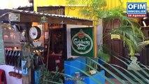 Vente local SAINT DENIS - Réunion - A vendre Fond de Commerce Restaurant - Saint-Denis île de La Réunion