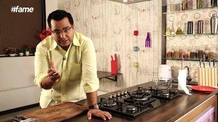 How to De-Bone a Fish | By Chef Ajay Chopra