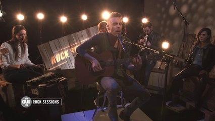 OÜI FM ROCK SESSION #4 - Asaf Avidan [Full Episode]