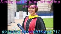 0914 574 116 Công ty May lễ phục tốt nghiệp _áo tốt nghiệp giá rẻ Quận 1