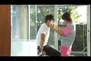Secret Garden Ep 6 [Eng Sub] 시크릿 가든 Shaving Scene