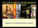 Histoire de France chap 3 : Les grands Rois capétiens