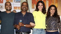 NH10' Trailer Launch   Anushka Sharma   Neil Bhoopalam   Navdeep Singh