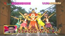 Why do you like Momoiro Clover Z?