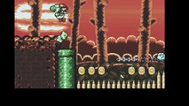 Chookapy joue à Super Mario Advance 3 : Yoshi's Island (04/02/2015 16:18)