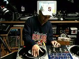 DJ Q-Bert - Do It Yourself Scratching - Scratches - Chirps