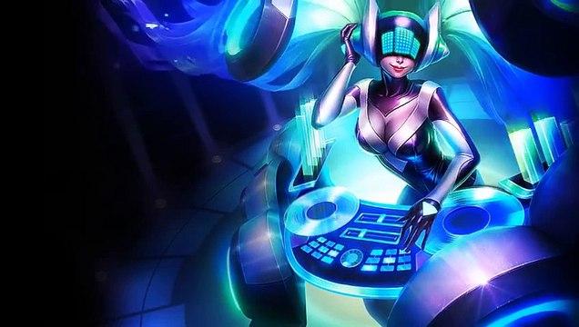 DJ Sona - KINETIC Skills Preview