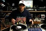 DJ Q-Bert - Do It Yourself Scratching - Scratches - Cutting