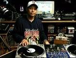 DJ Q-Bert - Do It Yourself Scratching - Scratches - Fades