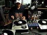 DJ Q-Bert - Do It Yourself Scratching - Scratches - needle-d