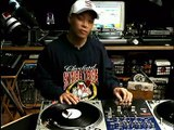 DJ Q-Bert - Do It Yourself Scratching - Scratches - phazers