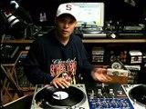 DJ Q-Bert - Do It Yourself Scratching - Scratches - Swipes