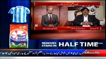 Bottom Line With Absar Alam – 5th February 2015
