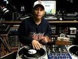 DJ Q-Bert - Do It Yourself Scratching - Scratches - Tears