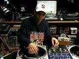 DJ Q-Bert - Do It Yourself Scratching - Scratches - Transfor