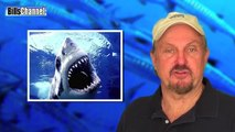 WORLD'S UGLIEST SHARK - GOBLIN SHARK