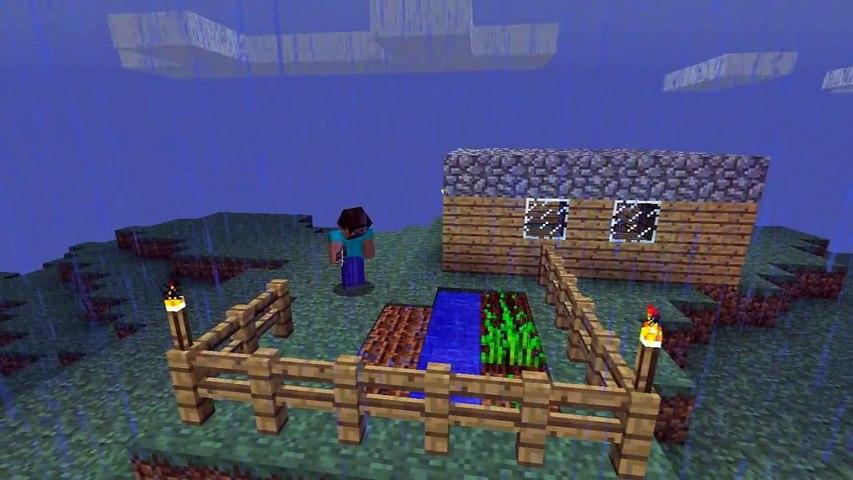 Minecraft Trailer