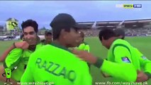 Cricket Worldcup 2015 - Josh Ubharo