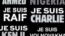 """Après """"Charlie"""" : comment expliquer le succès de la formule """"Je suis…"""" ?"""